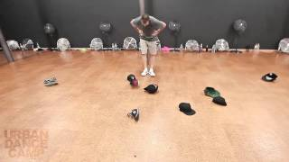 Boogie Wonderland - Happy Feet Cover / Joseph Tsosh Choreography / 310XT Films / URBAN DANCE CAMP