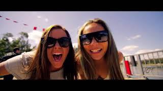 Justin Murta x Ovylarock ft. Shauna Cardwell - Survive (TCM Hardstyle Remix) | HQ Videoclip