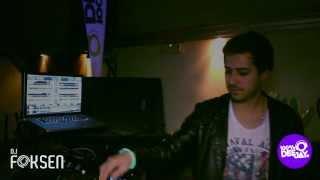 Foksen @ Praxis Club (Évora)  - Let's Party 100% DJ 2013