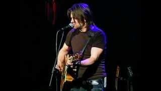 Ray Wilson - Shipwrecked (live)
