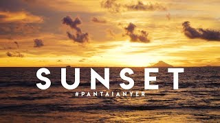 CINEMATIC VIDEO : WISATA SUNSET PANTAI ANYER 2018