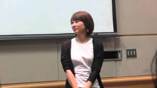 Japan Culture 【Interview #224   bilingirl chika】   Japanese ver.