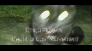 Bingo Players Feat Far East Movement - Get up (Rattle) Cat bop