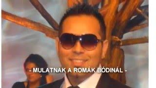 Bódi Csabi Mulatnak a Romák 2014
