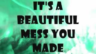 Beautiful Mess - by Miranda Cosgrove with Lyrics
