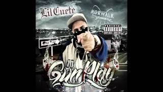 """Lil Cuete - Can't Hang """"Full Version"""" Exclusive"""