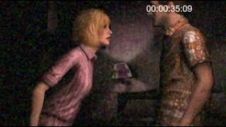Silent Hill: Shattered Memories - Wicked and Weak Ending