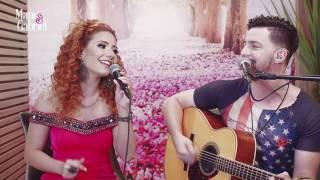 Acordando o Prédio - Luan Santana (Manu & Gabriel Cover)