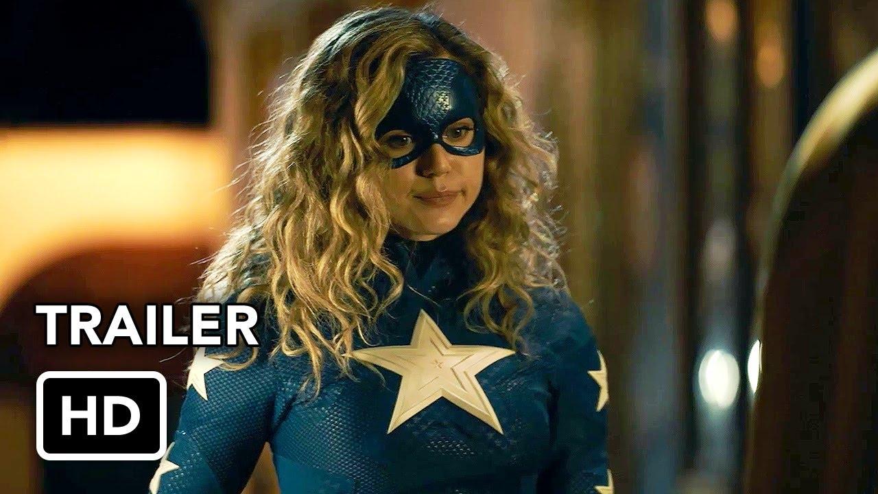 Stargirl Trailer thumbnail