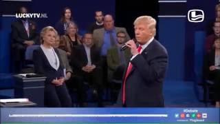 Time of my life - Trump ft. Clinton (Original)