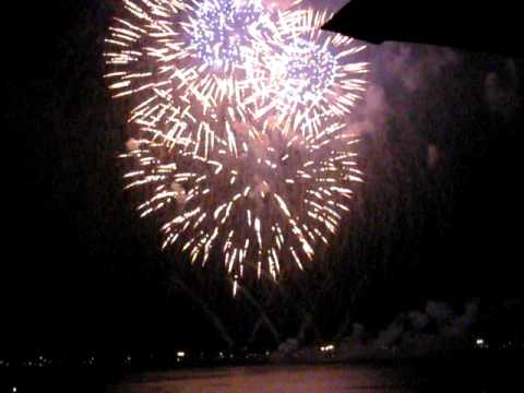 Celebration of Light Fireworks in Vancouver – South Africa (Part 6)