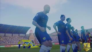 PES 2017: FIFA Anthem Entrance Music