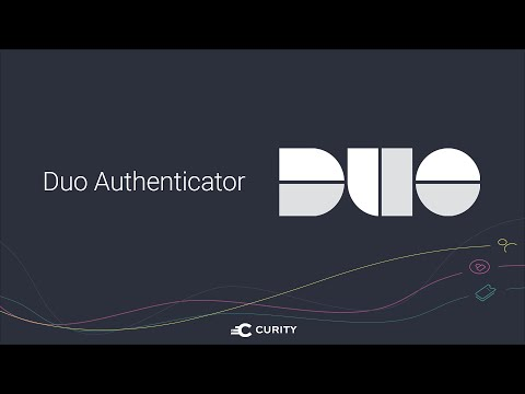 Duo Login and Registration