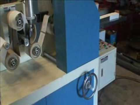 cep mendil katlama makinesi - Pocket Tissue Folding Machine Soylu Makine