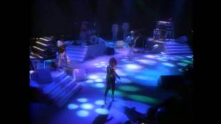 Laura Branigan - All Night With Me (Live)