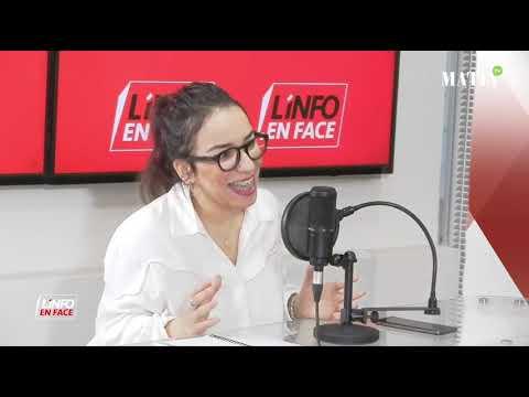 """Video : Najwa Koukouss: """"L'éducation doit être de qualité basée sur le principe d'égalité des chances"""""""