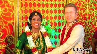 Melur Lady Married Australian Man