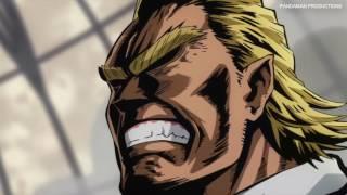 Boku No Hero Academia - Plus Ultra (AMV)