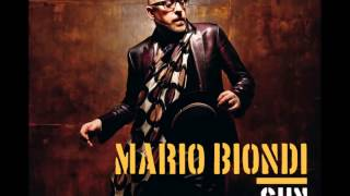 Mario Biondi - What Have You Done to Me