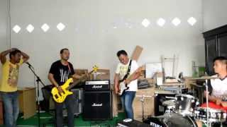 SLANK - Main Api - Band Cover