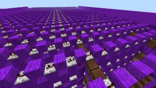 I Need Your Love - Calvin Harris ft. Ellie Goulding (Minecraft Note Block Song)