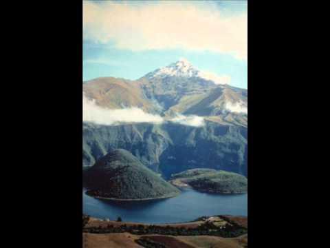 BENT RIM STUDIOS — Cuenca Ecuador.wmv