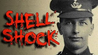 """Shell Shock"" Creepypasta"