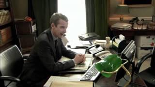 Malcolm Tucker - The best of swearing