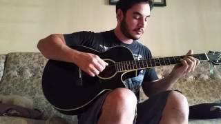 On the road - Ray Trevisan (Edu Ardanuy cover/versão acústica)