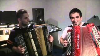 Helder Pereira e Ricardo Laginha - Corridinho (acústico)