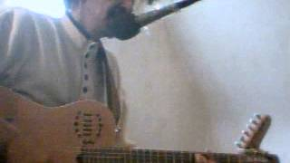"""""""Cars and girls"""" (Prefab Sprout) Lorenzino1's cover"""