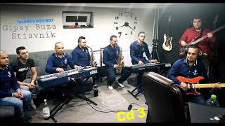 Gipsy Buza Stiavnik 3 - Pre Zabava