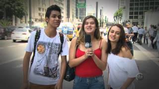 """SBT Folia 2013 - Povo canta """"Exttravasa"""""""