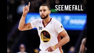 "Stephen Curry ""See Me Fall"""
