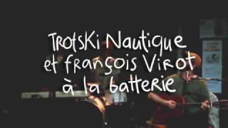 Trotski Nautique et François Virot en Gala à Bourg-en-Bresse