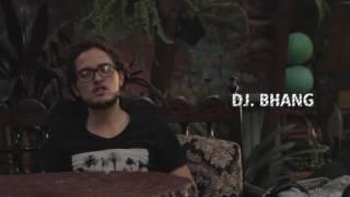 DJ BHANG - video Invitación - JUNGLEPARTY2016