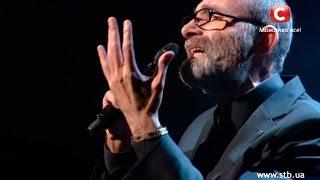 Georgian singer delivers stunning «El tango de Roxanne» cover on Ukraine's got talent