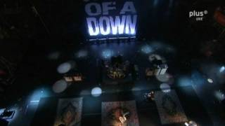 System Of A Down - Prison song - live @ Rock am Ring 2011 HD