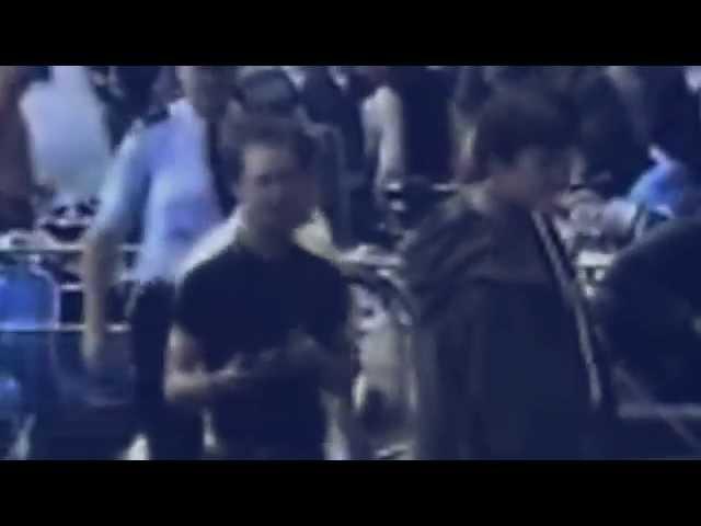 Video oficial de la cnacion organic de Alan fitzpatrick