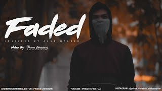 Faded - Alan Walker | Cinematic Video |