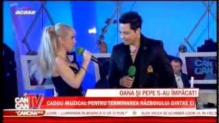 Jean de la Craiova si Sylvie - Vagabond de Romania ( Premiera )