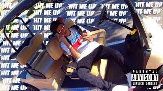 """WYO Wavy - """"Hit Me Up"""" (Official Music Video) [prod. by @Fly Melodies]"""