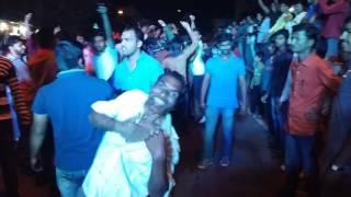 Shantabai full comedy dance in mangal nagar