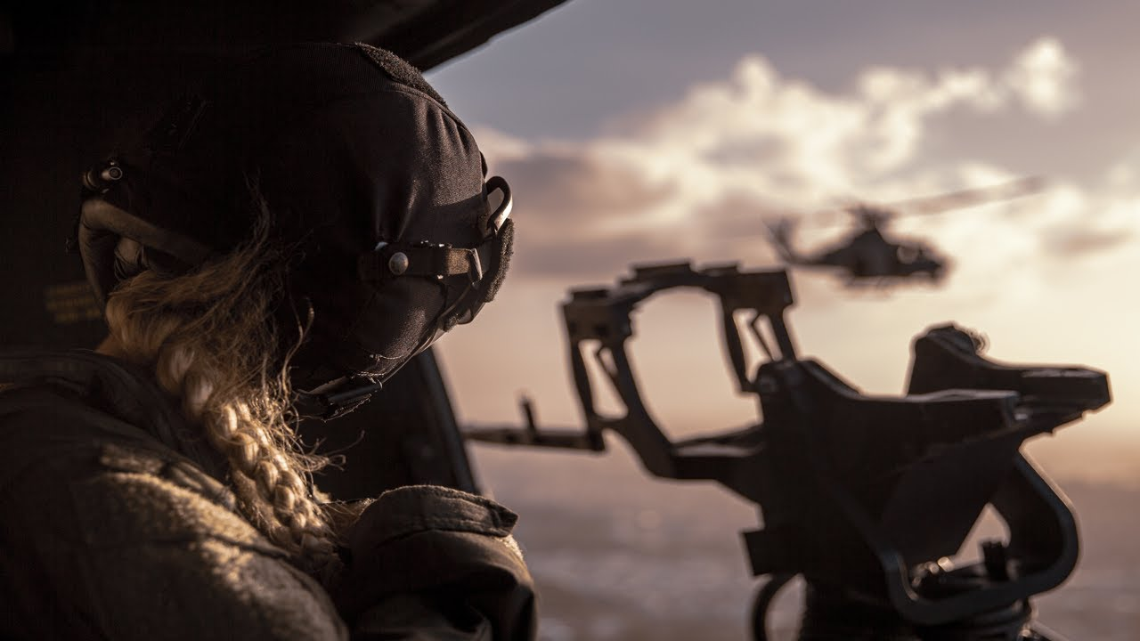US Marines • 31st MEU • Premier Crisis Response Force in the Indo-Pacific Region