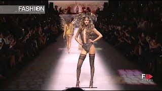 ETAM Lingerie SS 2017 Highlights Paris - Fashion Channel