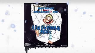 Mati Drugs - A Lo Enfermo (Remix) Ft. Shelo & Endo