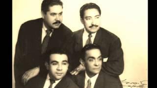Los Guaracheros de Oriente - EL MANICERO - Moisés Simons