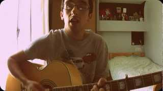 Dagio: Earth Angels - The Penguins (cover)