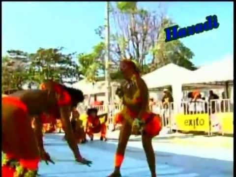 Transmision de la gran parada de tradicion 2012