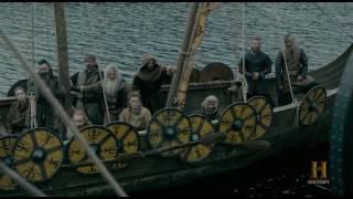 Vikings season 4 episode 13 soundtrack